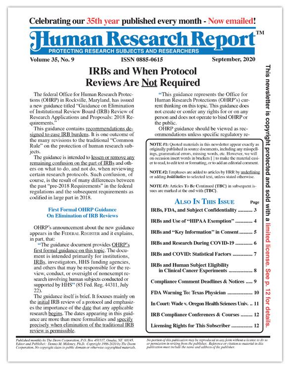 Complete Sample Issue September 2020